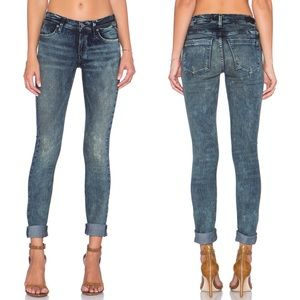 AGOLDE Colette Skinny Melbourne Jeans